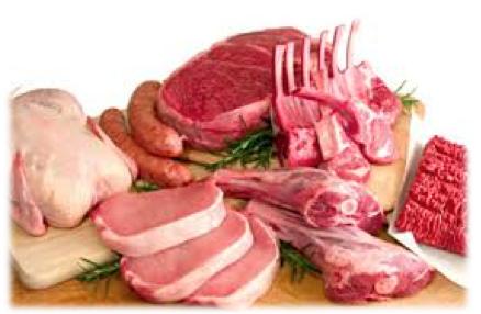 carne roja o carne blanca